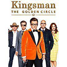 Kingsman: The Golden Circle, publicity photo