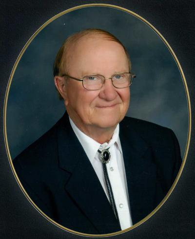 Fred LeVerne Kane