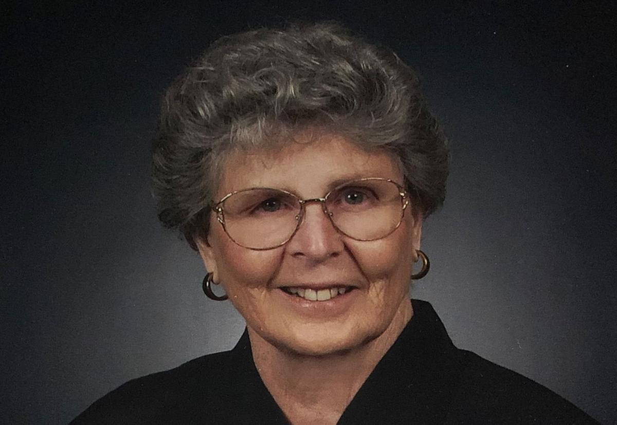 Cletha Jane Meisenheimer
