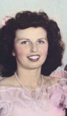 Evelyn O'Brien Carlson