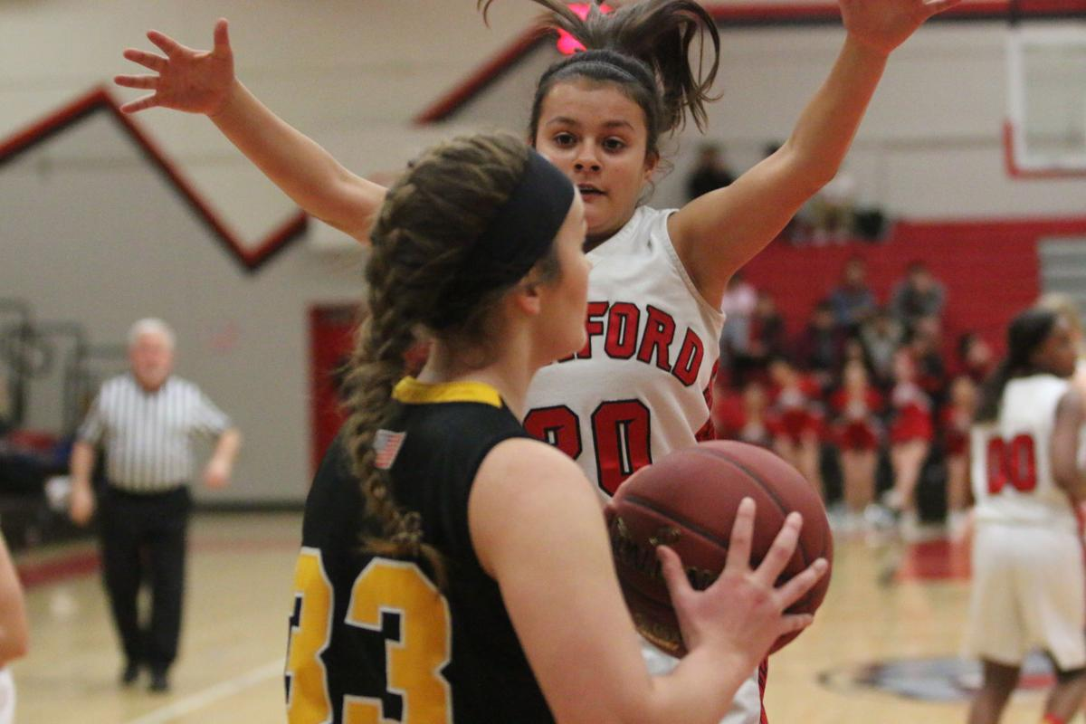 Hanford gets contributions from all around