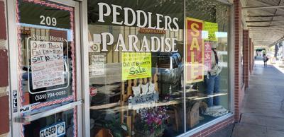 peddlers paradise