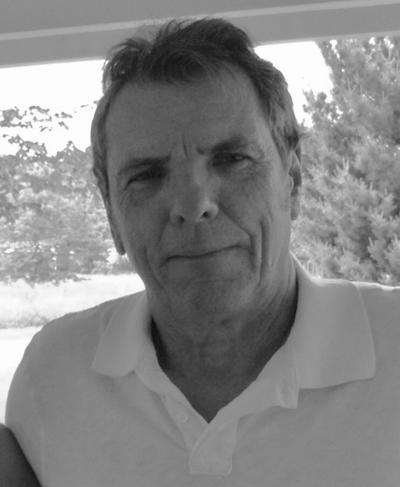 Gene Alan Harris
