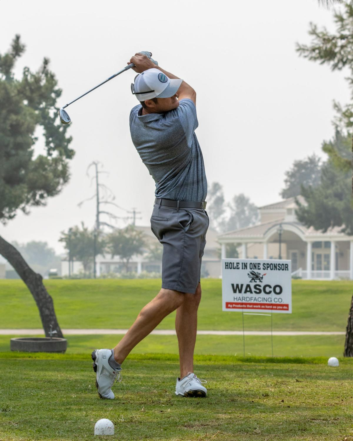 Rotary Club hosts golf tournament at Kings Country Club