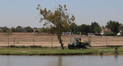 Hidden Valley Park vacant land
