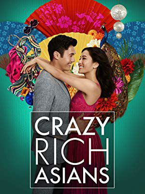 Crazy Rich Asians, publicity photo