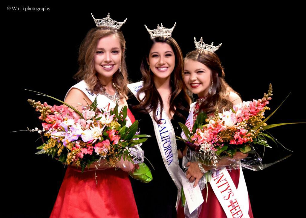 Miss Kings County 2017 Winners