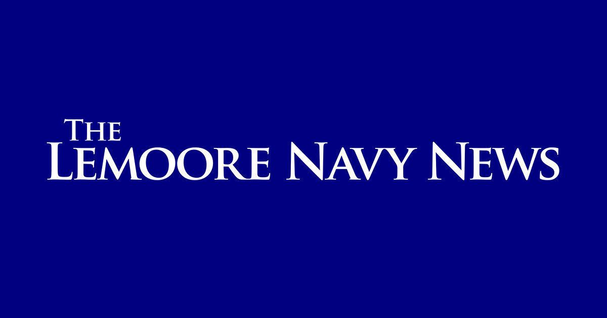 The Lemoore Navy News