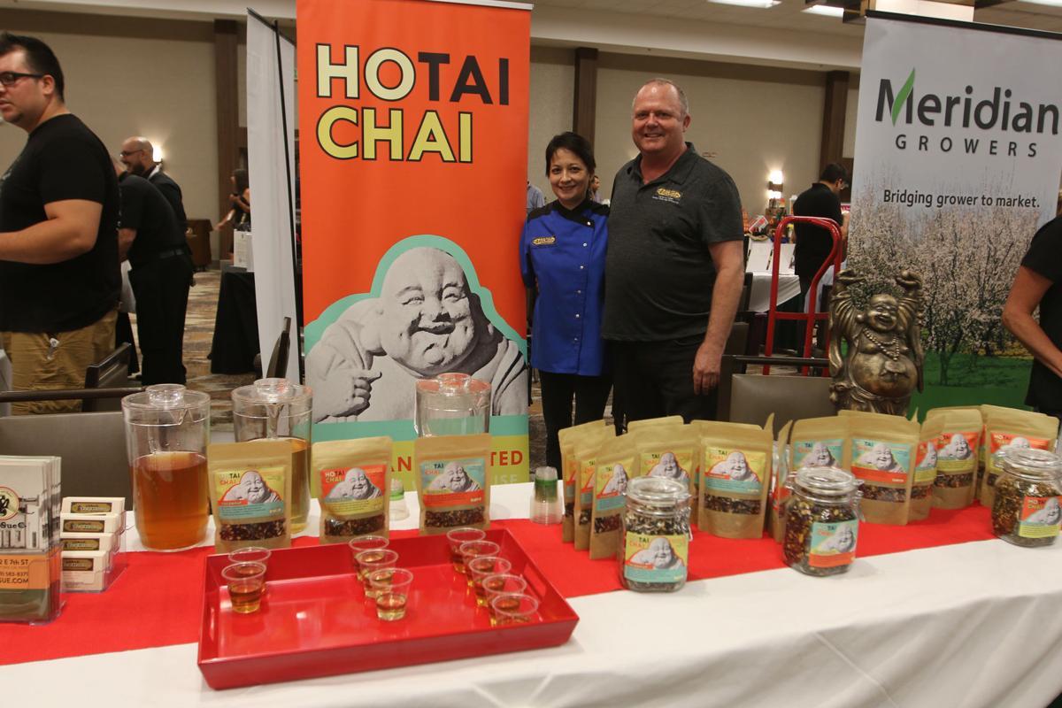 Ho Tai Chai