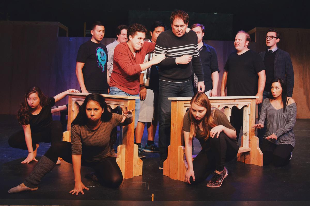 Selma Arts Center: Cast