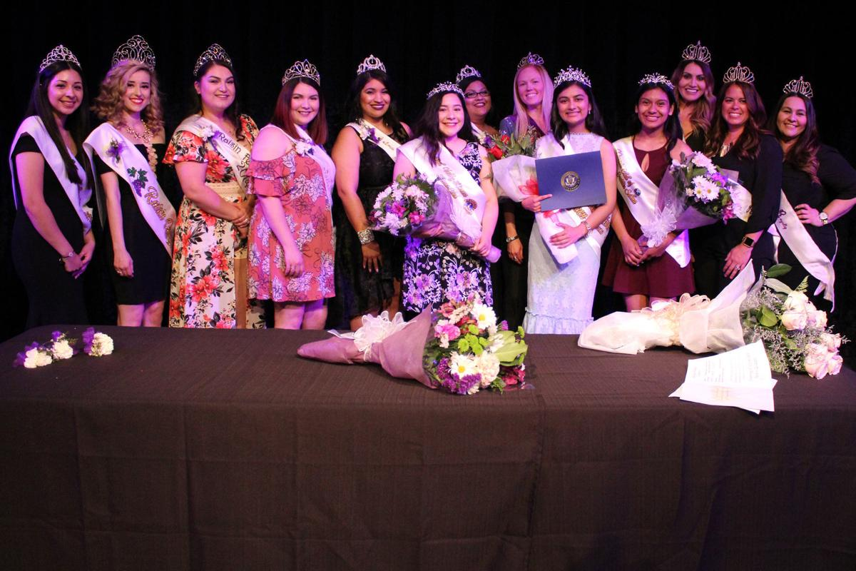 Sahota: Queens from today and yesteryear