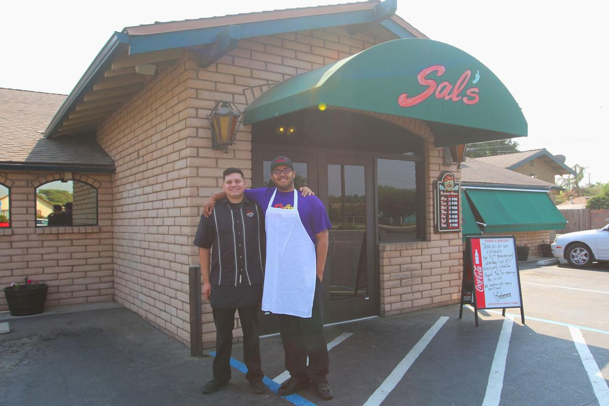 Sal's: Brothers