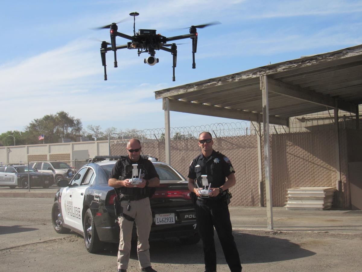 HPD drones