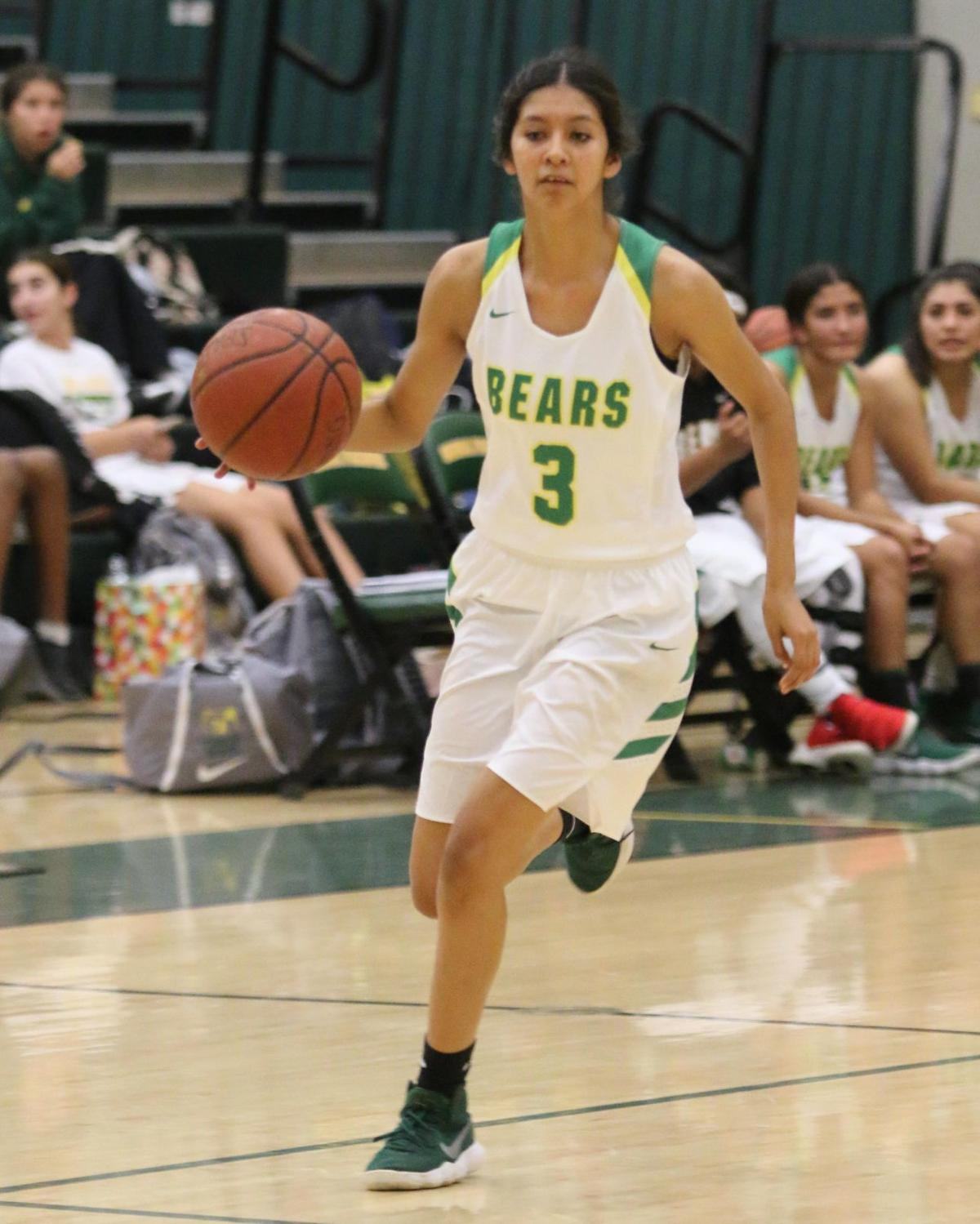 Still the team to beat: Sierra Pacific wins league opener 79-11