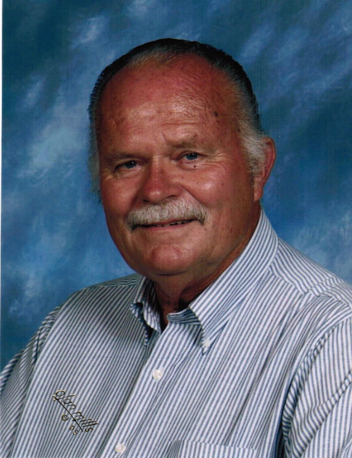Darryl Phillip Magnuson