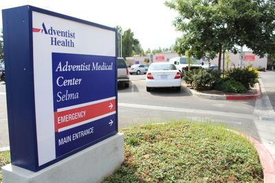Selma: Adventist earns 5th A