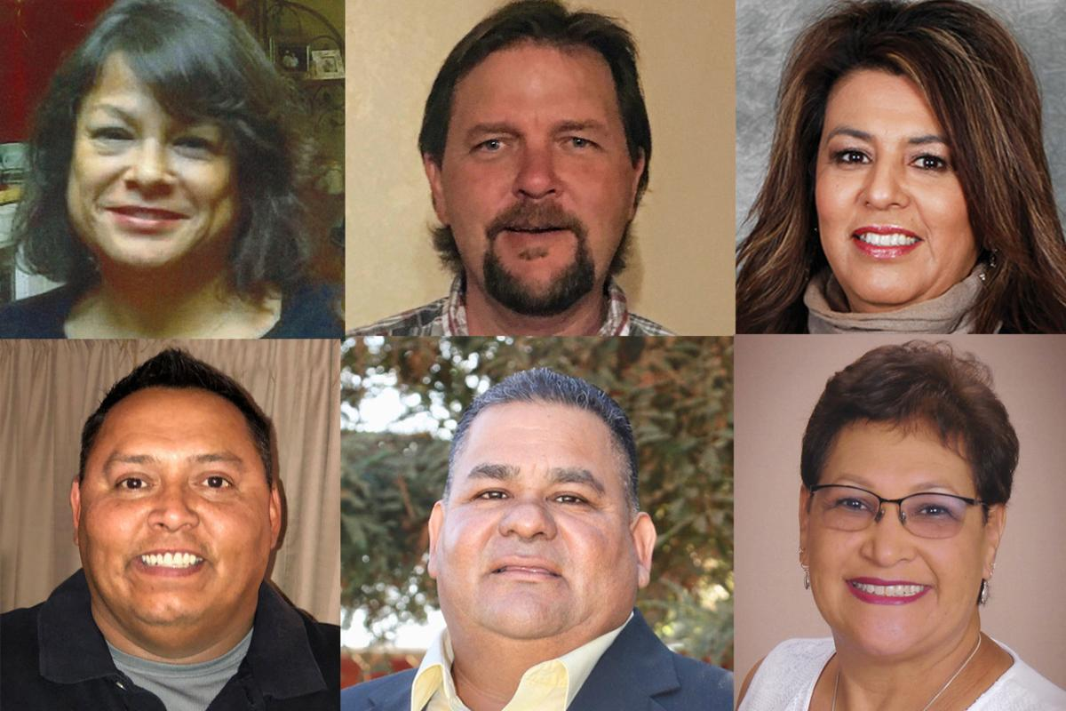 Selma candidates: City Council