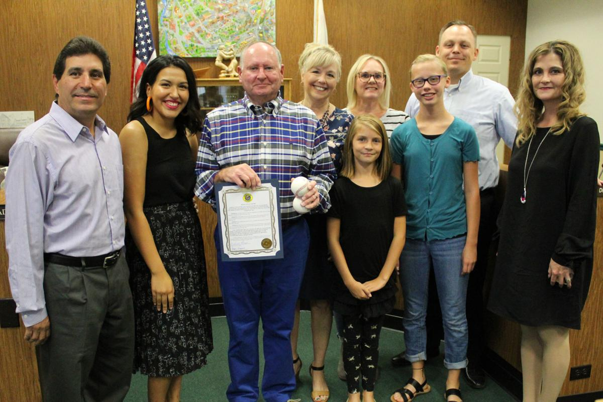 Kingsburg Council: Hash Family thanked