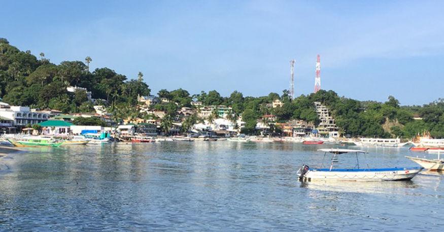 Sabang Harbor