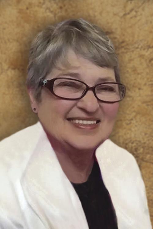 Sharon Marie Austin