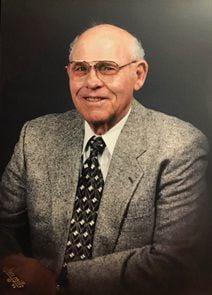 Donald Bruce Olson