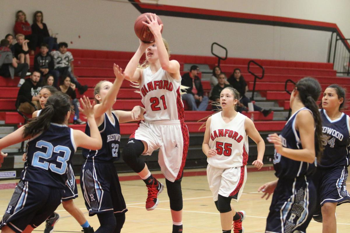 Bullpups open WYL with blowout victory