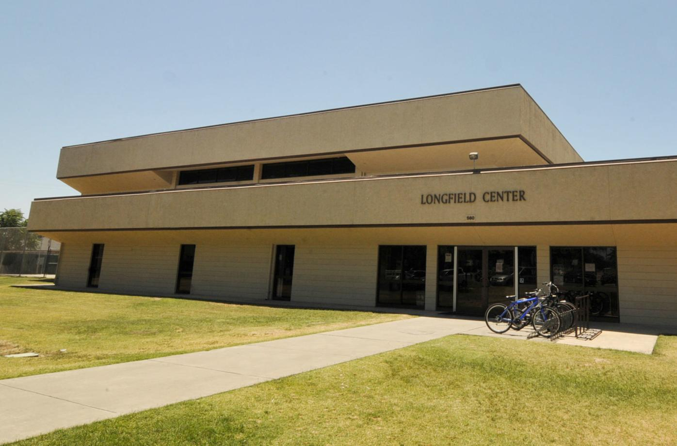 Longfield Cooling Center