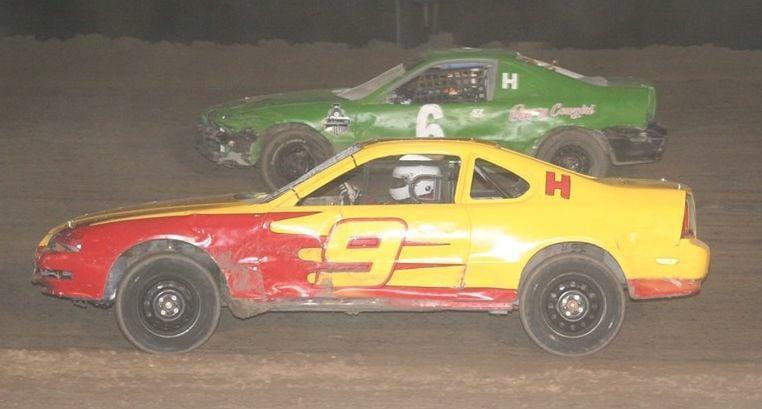 Keller Auto Speedway Returns With Four Division Program Saturday Night