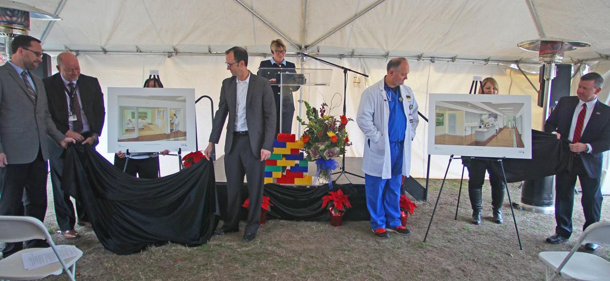 Selma's Adventist Health: Unveiling