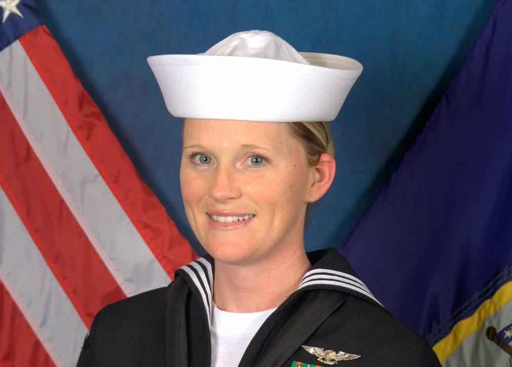 Center for Naval Aviation Technical Training Names its 2019 Sailor of the Year