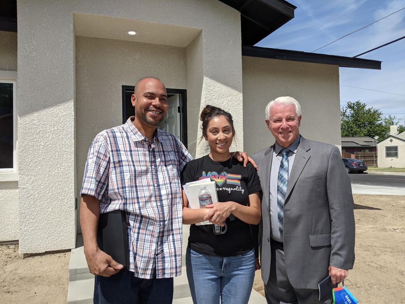 Cameron House Dedication Victor-Danielle & Bucky Weeks-Adventist Health.jpg