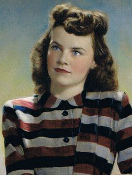 Verna Thiessen Ford | Obituaries | hanfordsentinel com