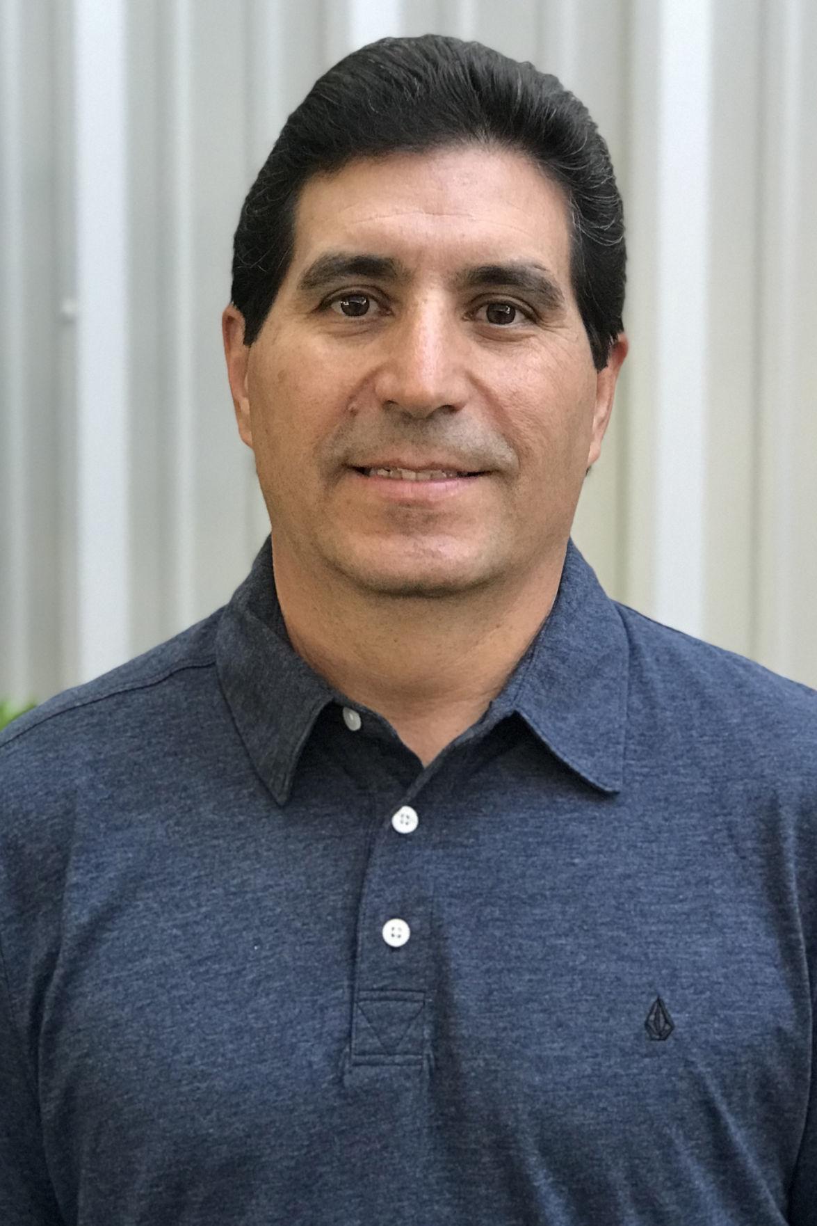 Elections: Vince Palomar