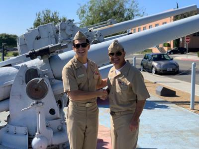 Navy Reserve Welcomes First ASW/SUW WTI into its Ranks
