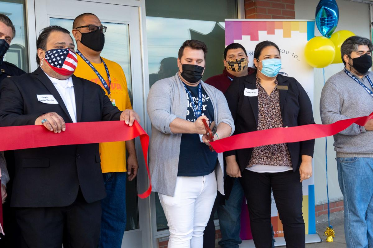 Caliva becomes first cannabis dispensary in Hanford