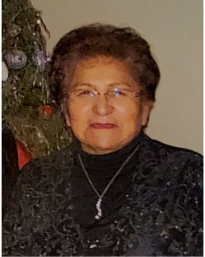 Janie Waterman Oliver