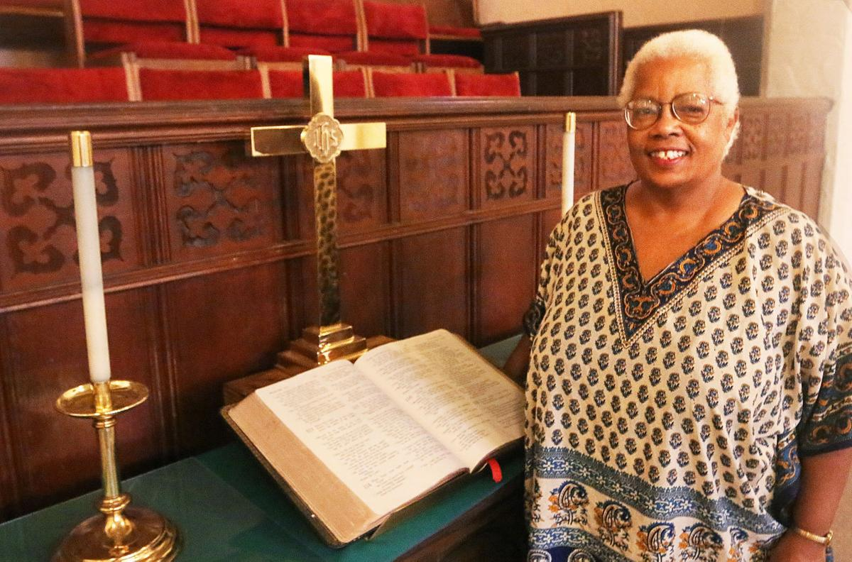 New Minister at United Methodist church in Hanford