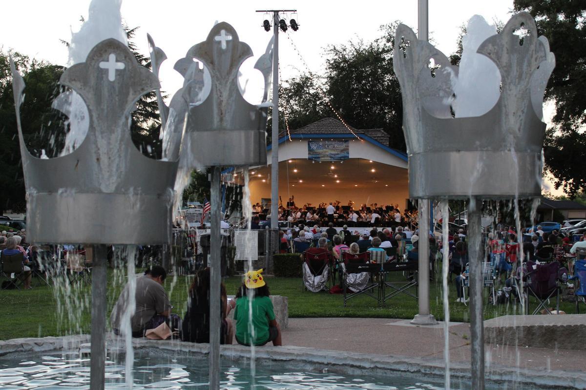 Final Kingsburg concert: Final event of 2019