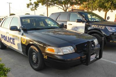 Two deaths: Kingsburg police
