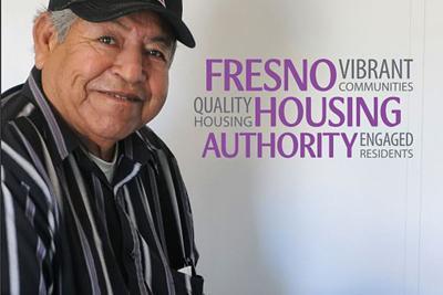 Housing: Section 8 interest list