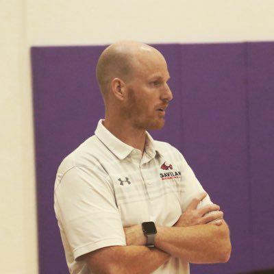 Jensen takes over as new COS men's basketball coach