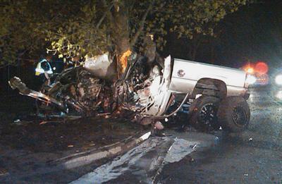 Lemoore truck crash under investigation | Local