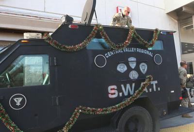 stuff the swat