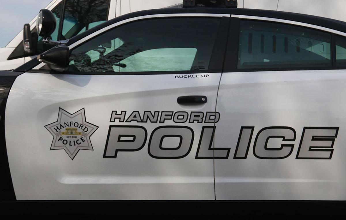 Hanford Police Department