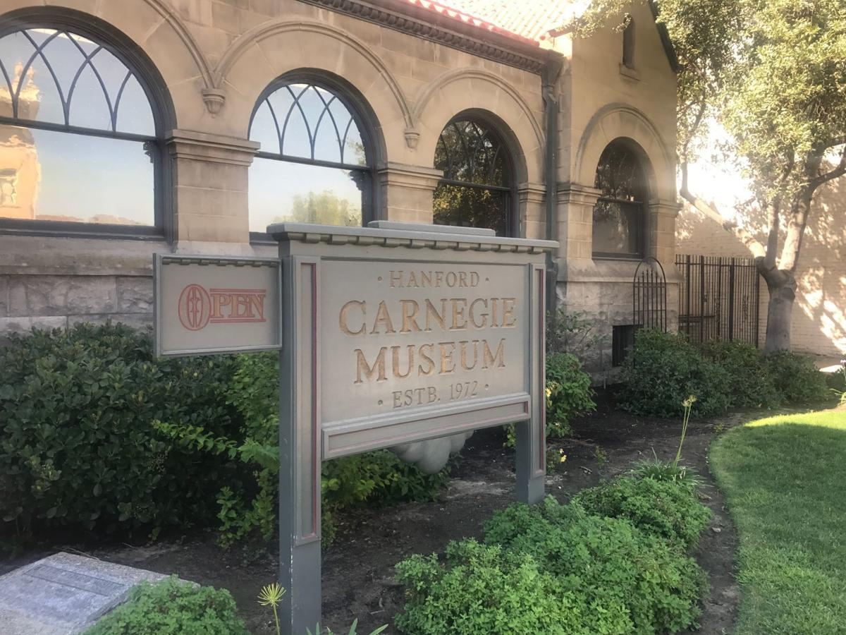 Events, tours and more at the Carnegie Museum