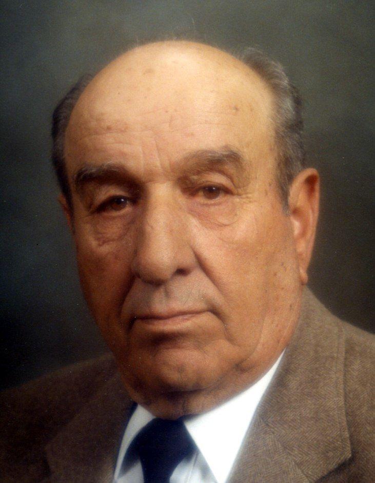 Edward Soares