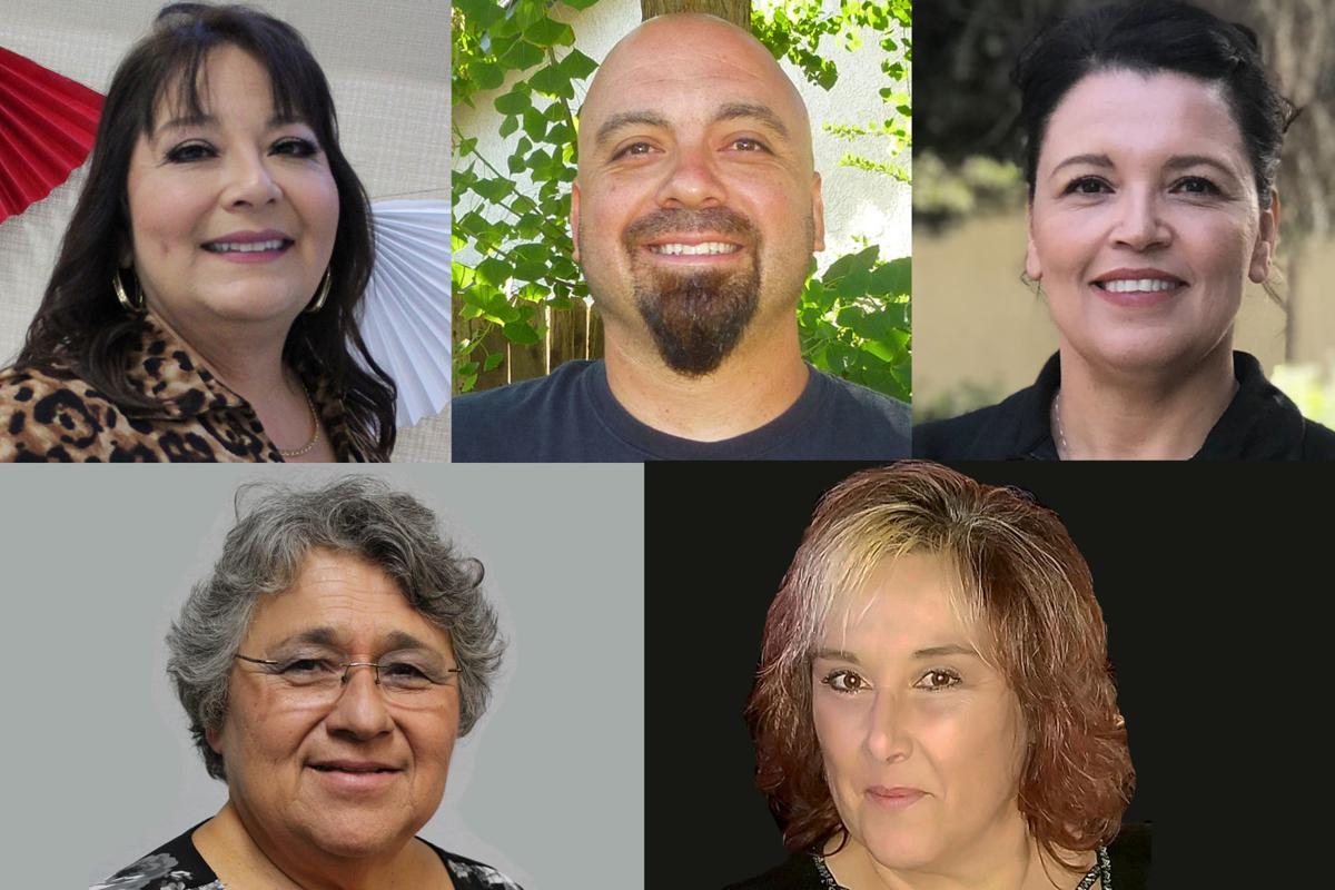 Selma candidates: Selma Unified School District