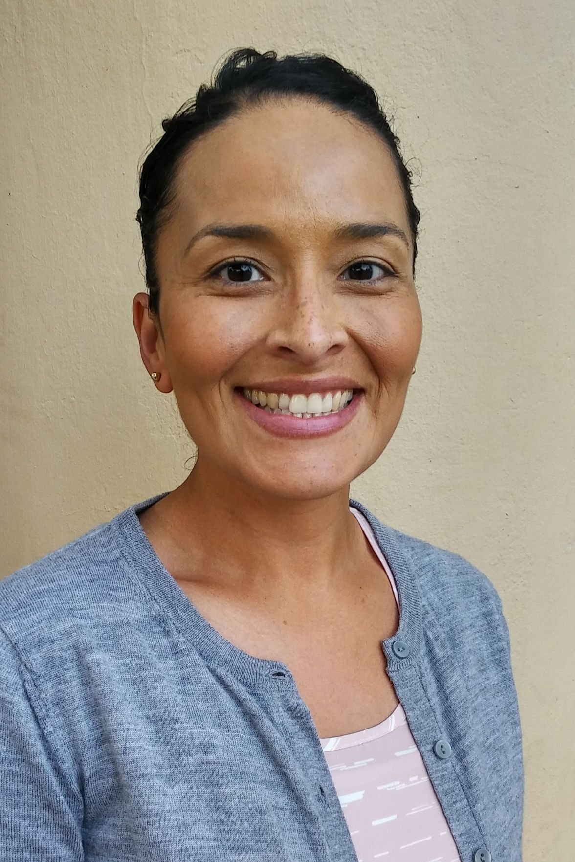Kingsburg: Sara Luquin