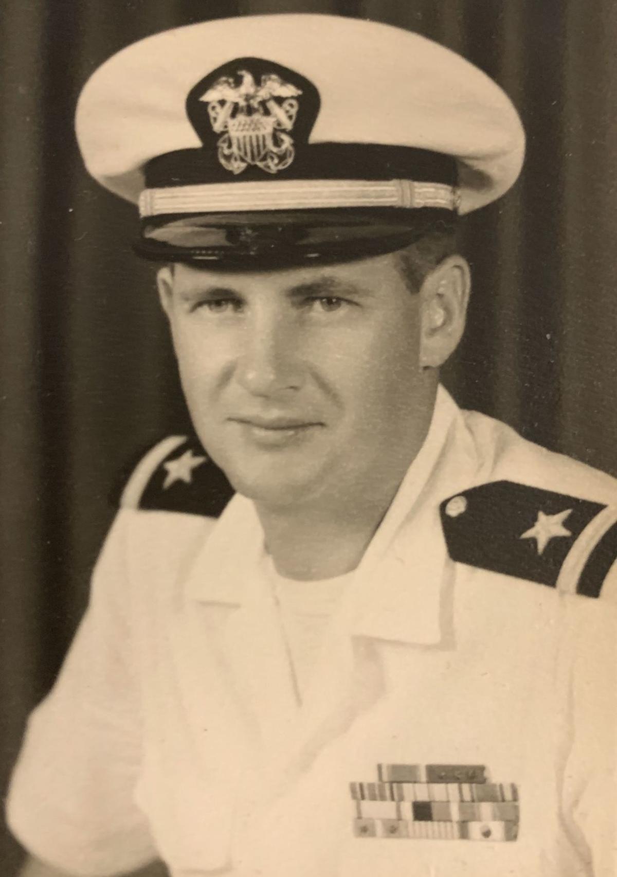 Clarence Raymond Williams
