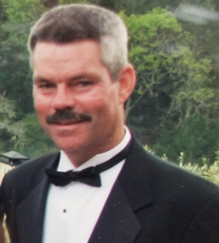Mark Lionel Gilfry